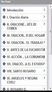 Yugo - Libro de oraciones - screenshot thumbnail