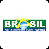 Radio Brasil SBO