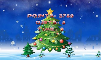 Screenshot of Santa Claus Free!!!