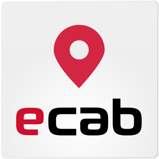 eCab, the new taxi experience LOGO-APP點子