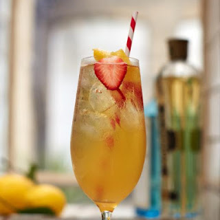 Cocktail With Olives Recipes.
