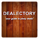 Dealectory