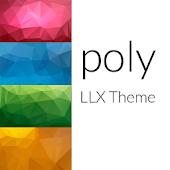 POLY LLX Theme