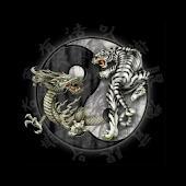 Yin Yang Theme CM7