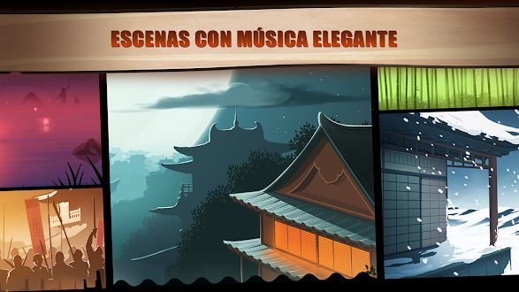 Shadow Fight 2 Gratis