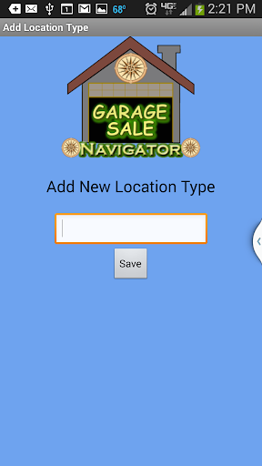 【免費購物App】Garage Sale Navigator Demo-APP點子