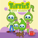 Tufties Good Manners Free icon