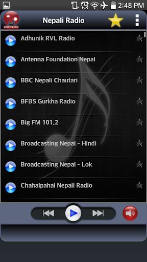 Nepali Radio - Nepali Songs