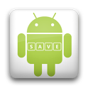 Droid Save icon