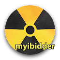 Myibidder Bid Sniper for eBay logo
