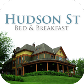 Hudson Street B&B