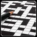Kruiswoord Puzzelwoordenboek icon