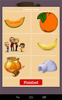 Screenshot of Baby FlashCards for Kids