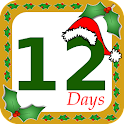 12 Days of Christmas icon