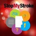 Stop My Stroke logo