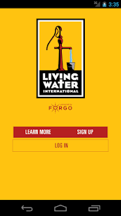Living Water 1.0 - screenshot thumbnail