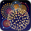 Funny Fireworks icon
