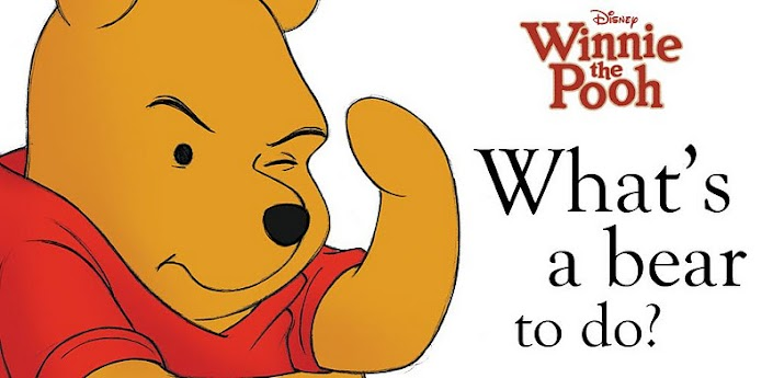 Winnie The Pooh Puzzle Book v1.0.2 apk