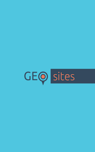 GEO Sites- screenshot thumbnail