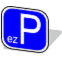 ezParking Pro Car Locator logo
