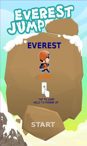 Everest Jump FREE
