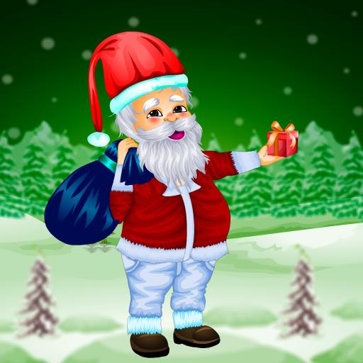 christmas santa dressup 3.0.0 screenshots 14