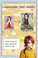 Screenshot of Shall we date?: Scarlet Fate+