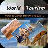 100 Places : World Tourism