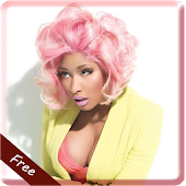 Nicki Minaj Fan App