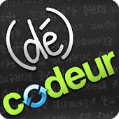 Codeur / décodeur de messages