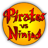 Pirates vs Ninjas TD