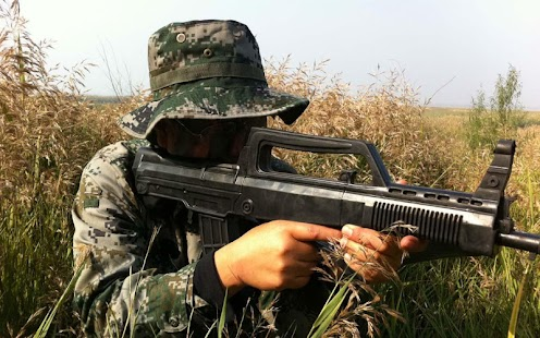 Counter Shooting Strike screenshot