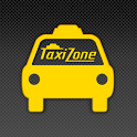 TaxiZone Driver Beta icon