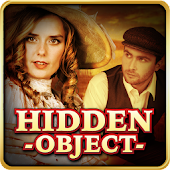 Romantic Story Hidden Object