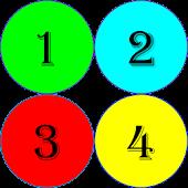 頭を鍛える10パズル!4つの数字で10を作れ!