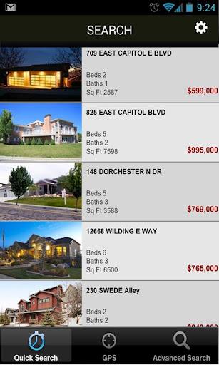 【免費生活App】Real Estate by Watson Realty-APP點子