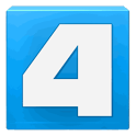 4pda 2.x icon