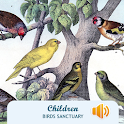 Children Birds Sanctuary icon