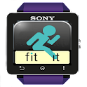 Smart FitIt for SmartWatch2