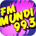 Rádio Mundi 99,3 FM icon