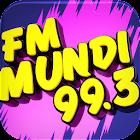 Rádio Mundi 99,3 FM icon