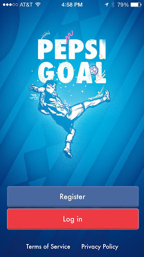 Pepsi Goal