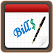 Bills - Expense Monitor icon