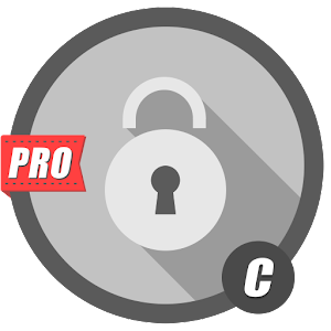 C Locker Pro (Widget Locker) icon do Aplicativo