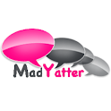 Mad Yatter logo