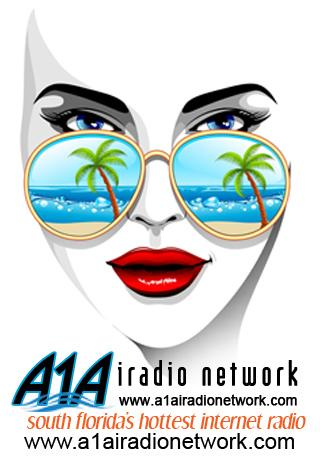 A1A IRadio Network- screenshot