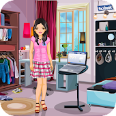 Real Fashion Girls Dress Up