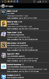 Real-Time AntiSPY|玩工具App免費|玩APPs