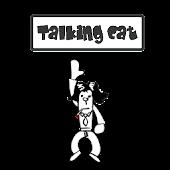 Live Wallpaper しゃべる猫