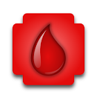 Blood Donor Support Sticker icon